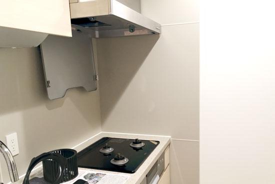 レンジフード・換気扇をウタマロクリーナーで掃除